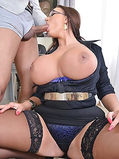 Blowjob for Boy Toy free photos and videos on DDFNetwork.com