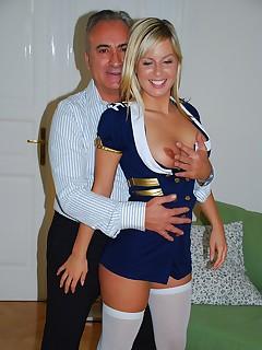 Jim Slip - UK Street Slut: Agnes