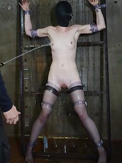 Infernal Restraints | Extreme Device Bondage and Metal Restraints | Safe House 2 Part 1